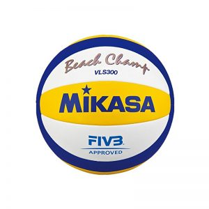 MIKASA VLS300 BEACH CHAMP OFFICIAL FIVB